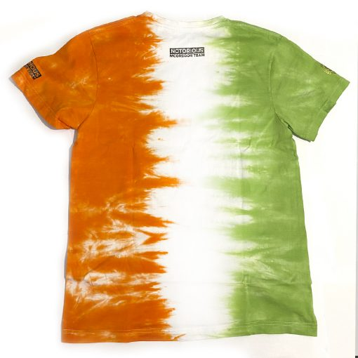 Tie Dye T-shirt Conor McGregor
