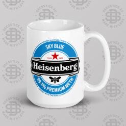Heisenberg-mug